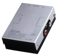 HAMA PA 005 korekční předzesilovač (40505)