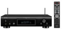 Denon DNP-800NE Black