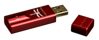 Audioquest DragonFly Red