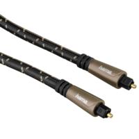 HAMA 122261 optický audio kabel 0,75 m