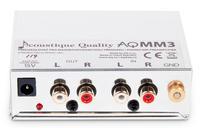 AQ MM3 Gramofonový předzesilovač