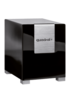 Quadral Qube 12 Active Glossy Black
