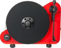 Pro-Ject VT-E R (OM5E) červený