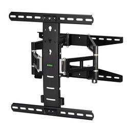 HAMA 108756 Nástenný držiak TV, pohyblivý 400 x 400 - 1