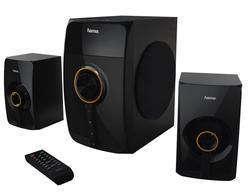 HAMA 2.1 Sound systém LPR-2180 (173144) - 1