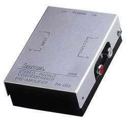 HAMA PA 005 korekční předzesilovač (40505) - 1
