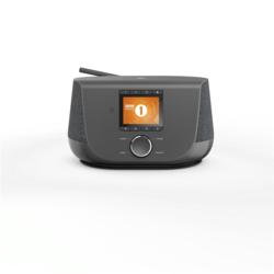Hama DIR3300SBT internetové rádio FM/DAB+/BT (54228) - 1