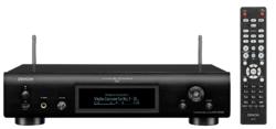 Denon DNP-800NE Black - 1