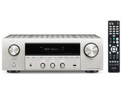 Denon DRA-800H Silver Premium - 1