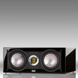 ELAC CC 241.3 Black High Gloss