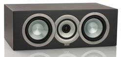 ELAC Uni-Fi Slim CC U5 Satin Black - 1
