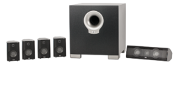 ELAC Cinema 10 Set - 1