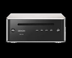 Denon DCD-50 - 1