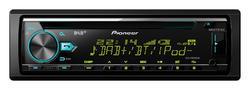 Pioneer DEH-X7800DAB - 1