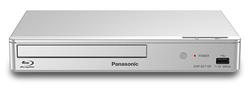 Panasonic DMP-BDT168EG - 1