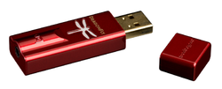 Audioquest DragonFly Red - 1