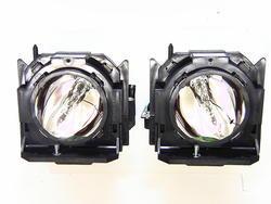 Panasonic ET-LAD60AW Twinpack náhradní lampa