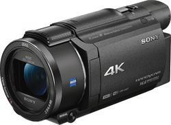 Sony FDR-AX53 - 1