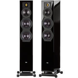 ELAC FS 409 Black High Gloss - 1