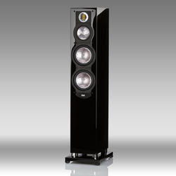 ELAC FS 249.3 Black High Gloss
