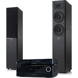 Harman/Kardon HK 3700 + HD 3700 + JBL Arena 180