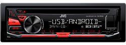 JVC KD-R482 - 1