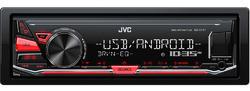 JVC KD-X141 - 1