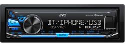 JVC KD-X341BT - 1