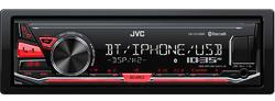 JVC KD-X342BT - 1