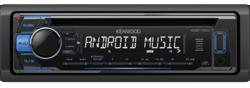 Kenwood KDC-110UB - 1