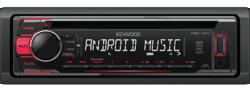 Kenwood KDC-110UR - 1