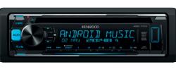 Kenwood KDC-170Y - 1