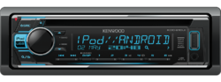 Kenwood KDC-210UI - 1