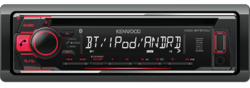 Kenwood KDC-BT510U - 1