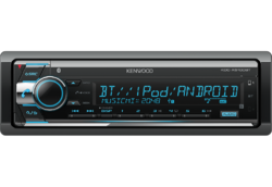 Kenwood KDC-X5100BT - 1
