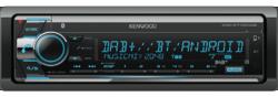 Kenwood KDC-X7100DAB - 1