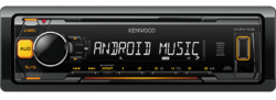 Kenwood KMM-103AY - 1