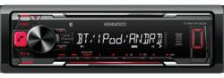 Kenwood KMM-BT203 - 1