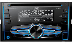 JVC KW-R520 - 1