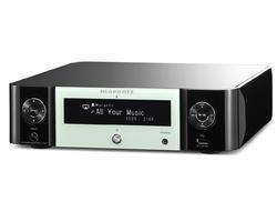 Marantz M-CR511 Melody Stream White - 1