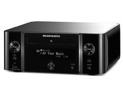 Marantz M-CR611 Melody Media Black - 1