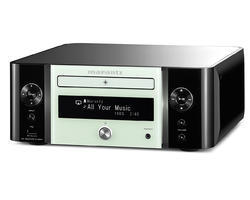 Marantz M-CR611 Melody Media White - 1