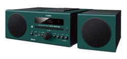 Yamaha MCR-B043 DARK GREEN - 1