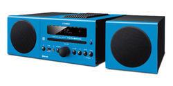 Yamaha MCR-B043 LIGHT BLUE - 1