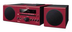 Yamaha MCR-B043 RED - 1