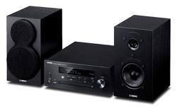 Yamaha MCR-N470D BLACK - 1