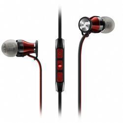 Sennheiser Momentum In-Ear i Black - 1