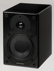 Scansonic S5 BT černý - 1