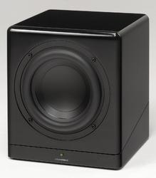 Scansonic S8 černý - 1
