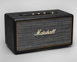 Marshall STANMORE Black edition - 1